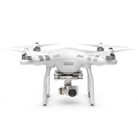DJI Phantom 4 Advanced Drone quadcopter + camera 2.7K